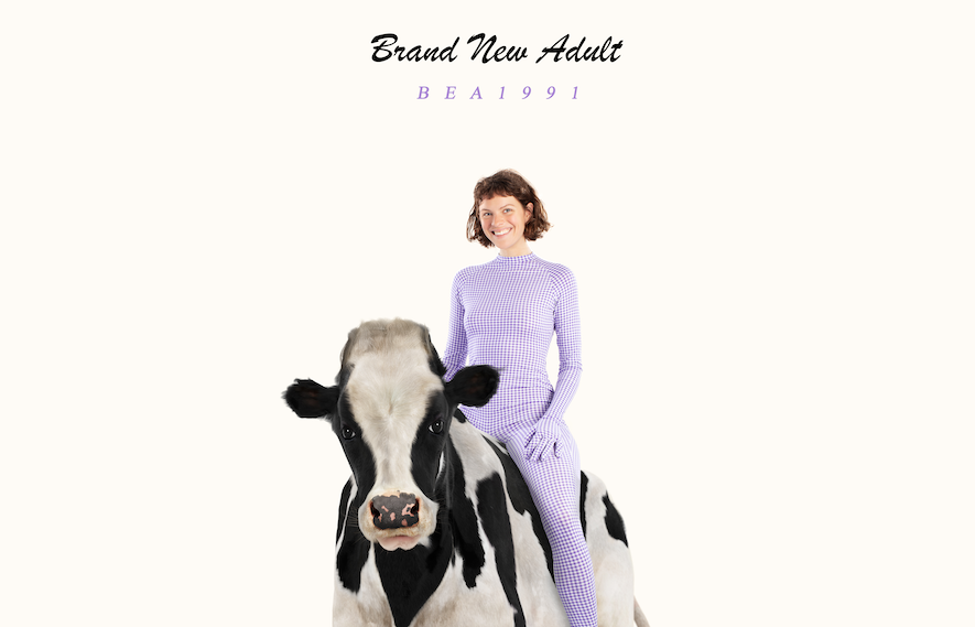 Bea1991 portret koe 885