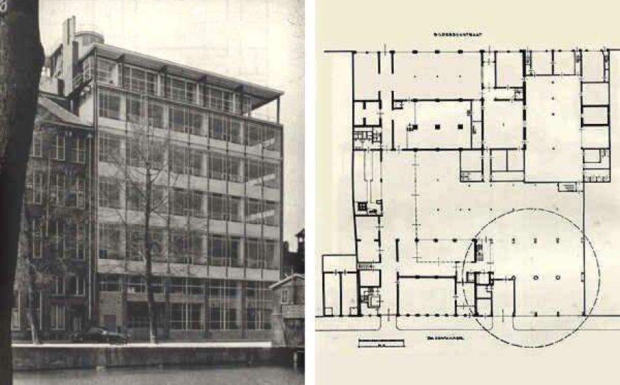 TETmerkelbachgebouw