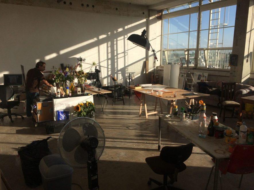 Wissel atelier 2015